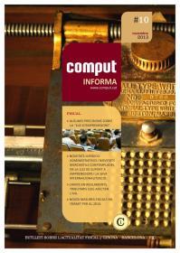 Butlletí Comput informa