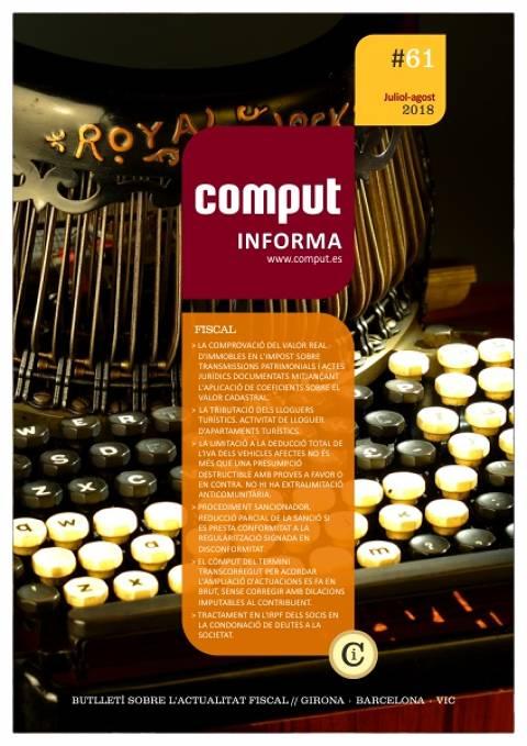 Boletín Comput Informa